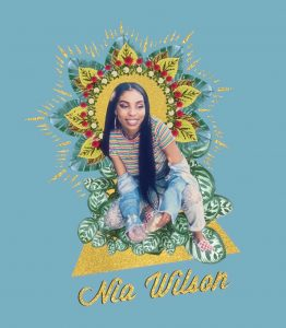 nia wilson image - how to talk about black lives matter with your kids