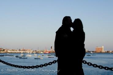 Cindy & Steven - Engagement - Boston