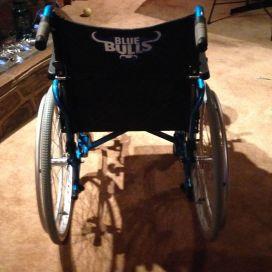 Austin's Wheels