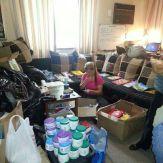 Sorting... sorting.... sorting