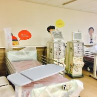 kiddie-sized-beds-affirming-messages-on-walls-state-of-the-art-equipment-nelson-mandela-childrens-hospital