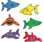 Shark Mats