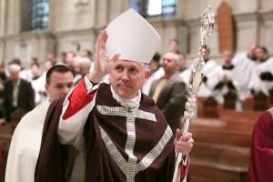 Little Flower Catholic Church New Bishop Daniel Thomas ...