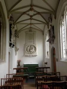 Photo of Bridgewater Chapel