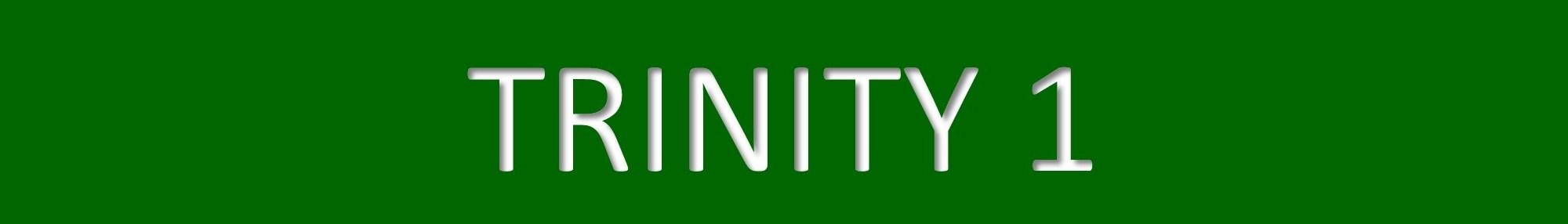 Trinity 1 header