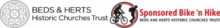 Beds & Herts Historic Churches Trust logo