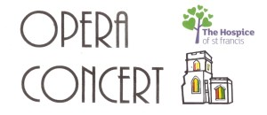 Charity Opera Concert @ Little Gaddesden Church