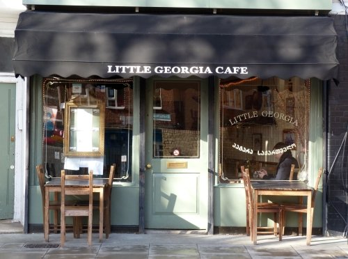 Little-Georgia-Hackney-Front-view