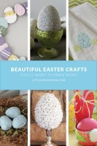 Beautiful Easter Crafts