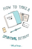 How to Take a Spiritual Retreat