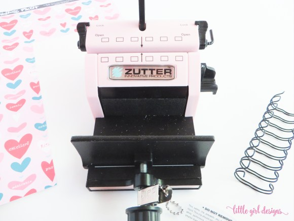 The Zutter Bind-it-All machine has changed everything about DIY sketchbook binding for me. I only wish I discovered this binding machine years ago!