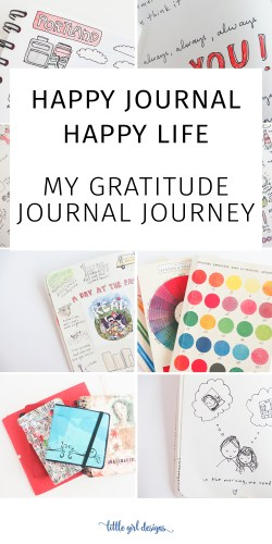 Have you ever kept a gratitude journal? How about a happy journal? This eBook shares how Jennie Moraitis began drawing small vignettes of her day years ago . . . and discovered a deep joy and happiness. It's gratitude journal 2.0. You're going to love this!