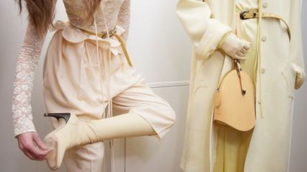nina ricci via the coveteur.