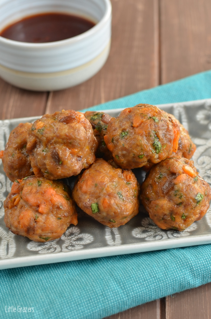 Gluten free pork and sweet potato meatballs little grazers little grazers pork and sweet potato meatballs gluten free dairy free baby led forumfinder Image collections