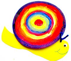 Paper-Plate-Snail-pin