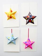 6-diy-3d-paper-star-cards