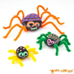 pebble-spider-halloween-square