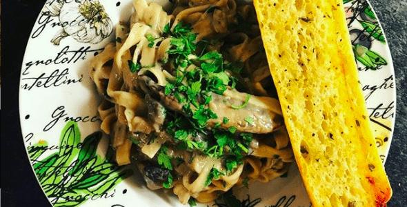 Vegan Pasta Recipes Everyone Will Love