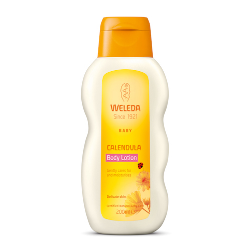 Weleda-Baby-Calendula-Body-Lotion-200ml