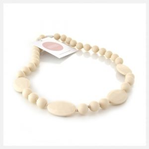 Harper+Hudson-Zoe-Cream-Teething-Beads