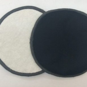 Hippybottomus-reusable-breast-pads-black
