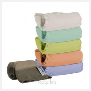 Close-Pop-In Bamboo-Cloth-Nappy-Packages Little-Box (pastels)