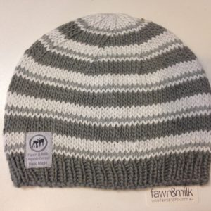 Fawn-&-Milk-Grey-Organic-Knitted-Baby-Hat