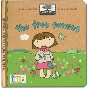 Green-Start-Books-Five-Senses