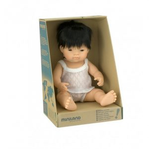 Miniland_Asian_Boy_Doll_2