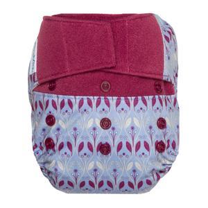 Grovia-cloth-Nappy-shell-Velcro-waverley