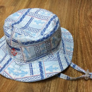 Dozer - Baby Boys Bucket Tribe Blue
