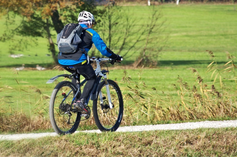 My Longest Ever Cycle Ride And What I Learnt