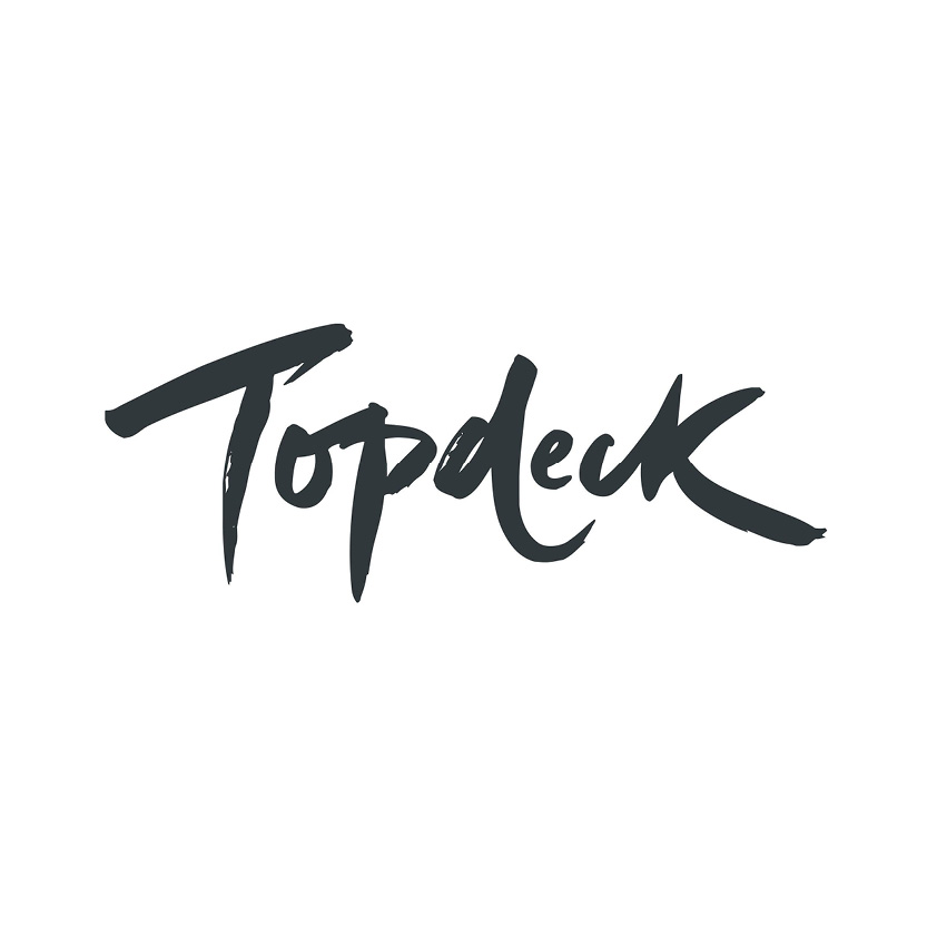 Top Deck Logo