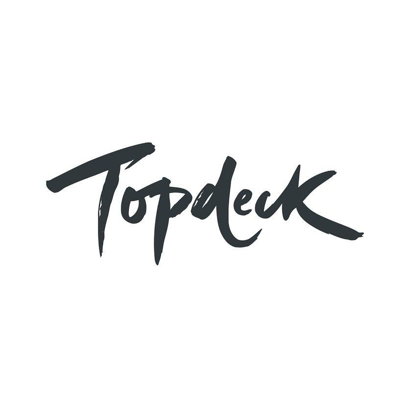 Top Deck Logo