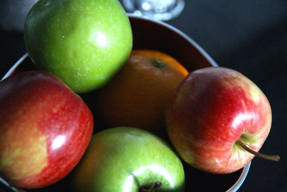 Apples Adara Richmond
