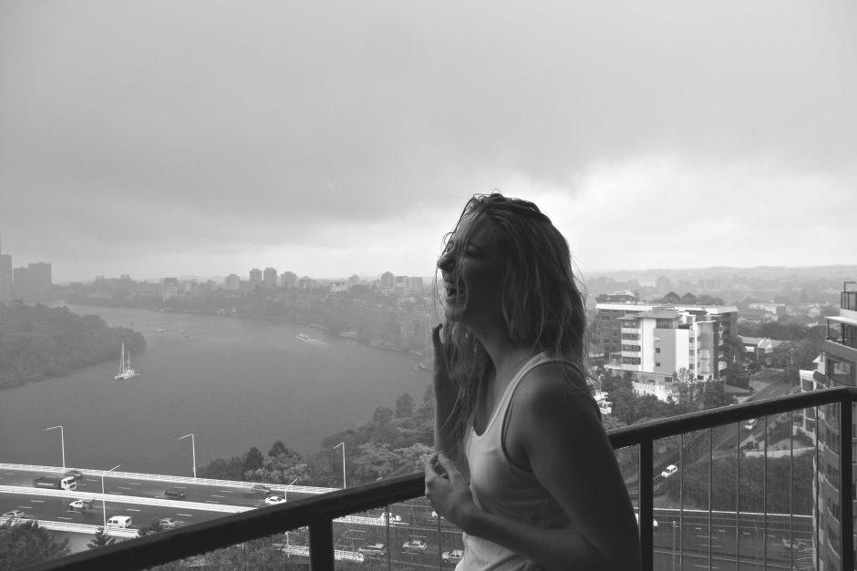 Rain Phoebe Lee