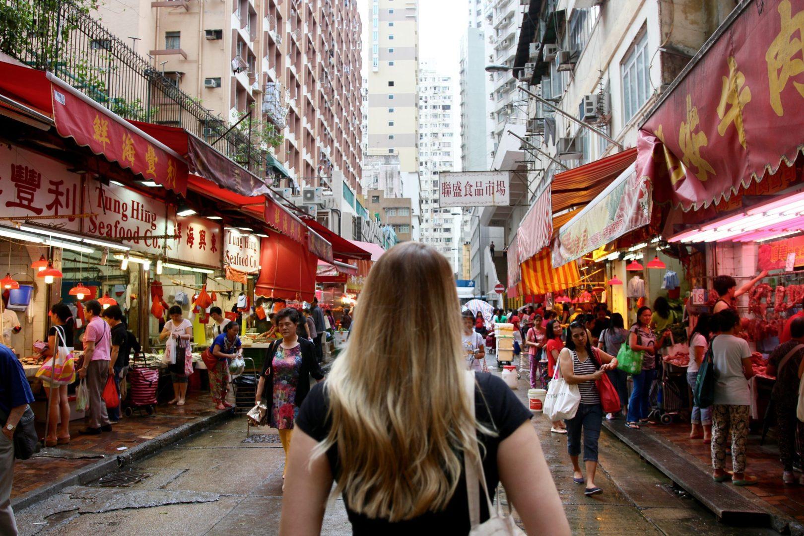 47 Things to do in Hong Kong Travel Blog