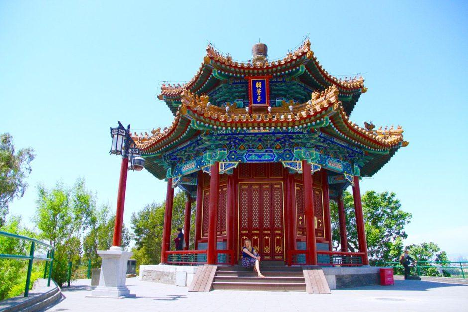 JIngshan Temple
