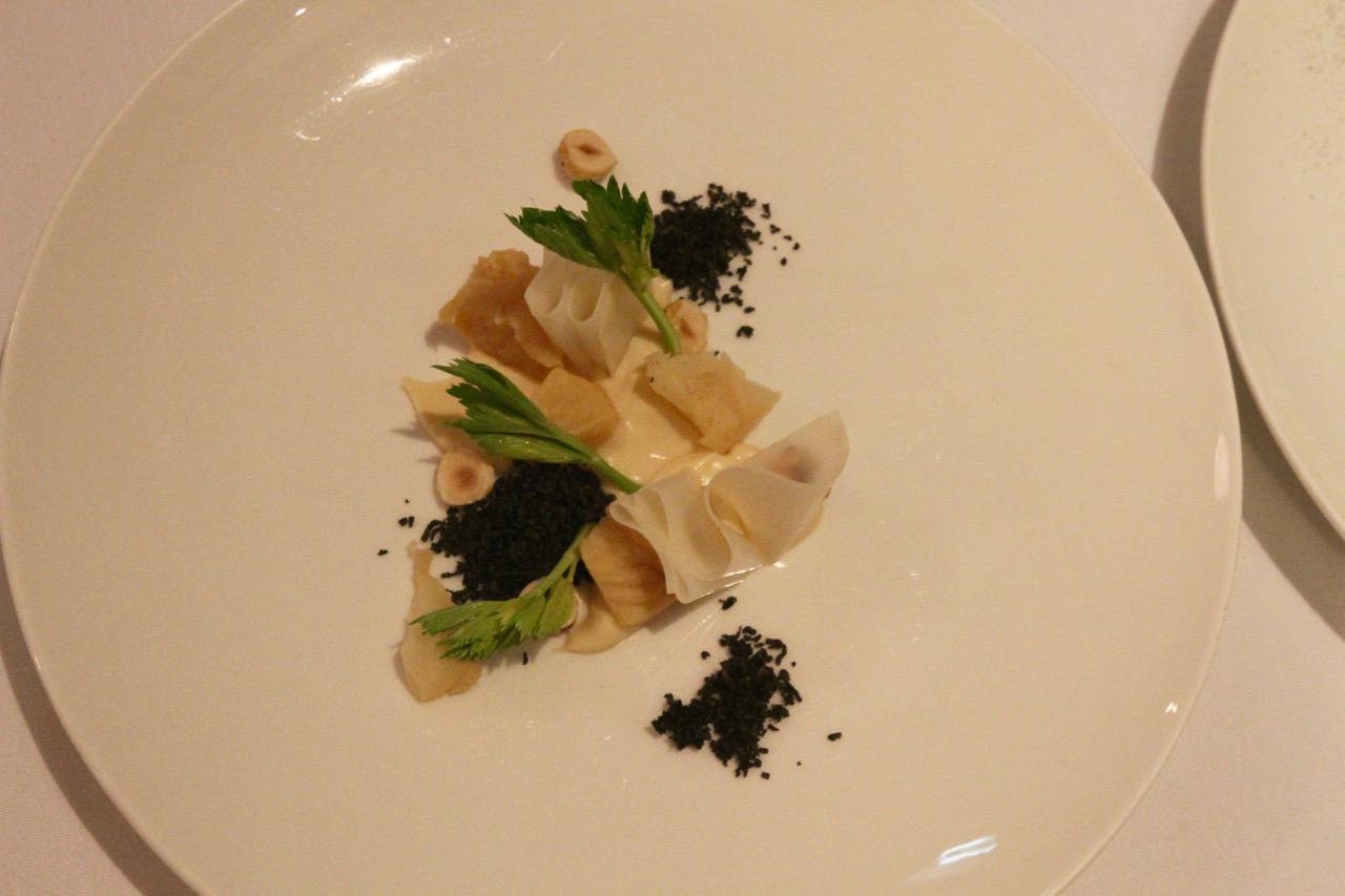 Spicers Clovelly five course degustation sunshine coast brisbane blog travel