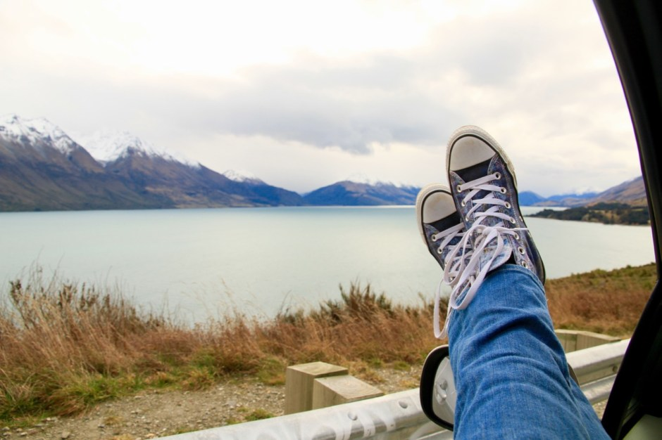 Converse Shoes What to pack for a trip to new zealand in winter travel blog