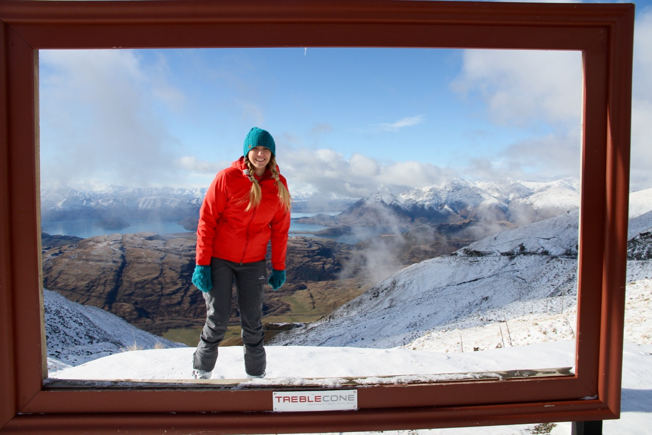 Treble Cone New Zealand Queenstown Wanaka Travel Tips Blog Kathmandu Phoebe Lee Blogger