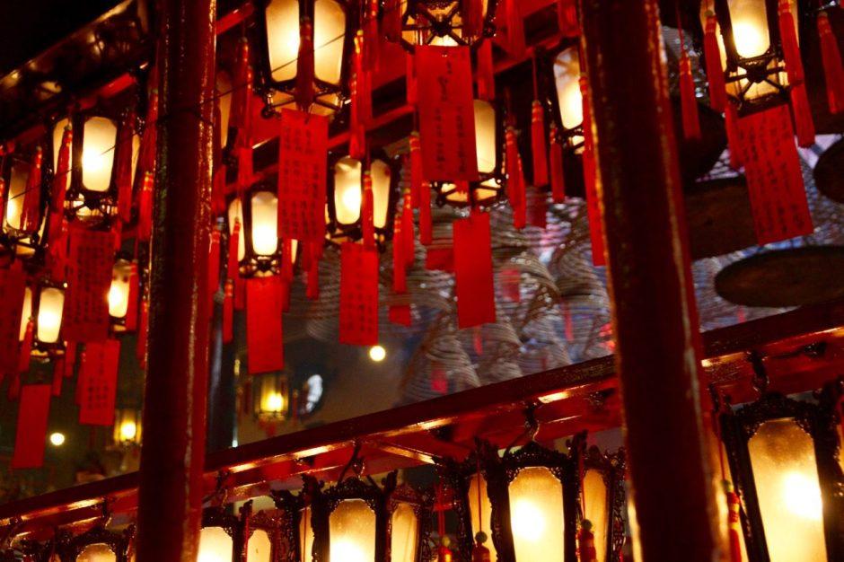 Man Mo Temple 47 Things to do in Hong Kong Travel Blog