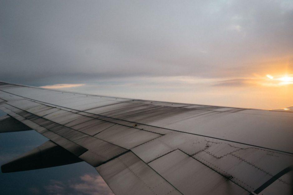 How I run my blog while I travel the world