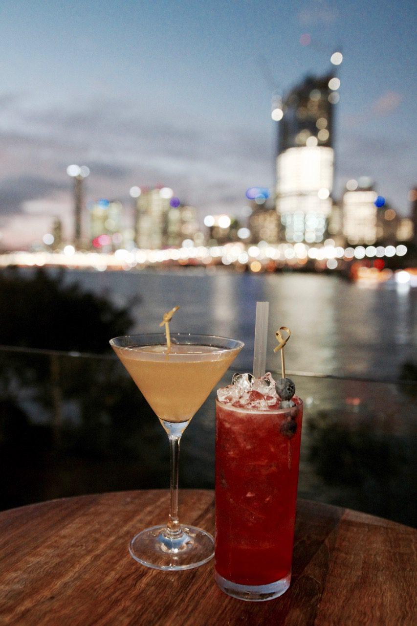 The best picnic spot in Brisbane!