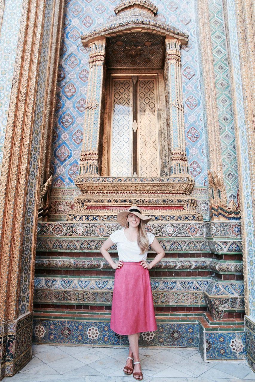 Must-know tips for exploring Bangkok's Grand Palace