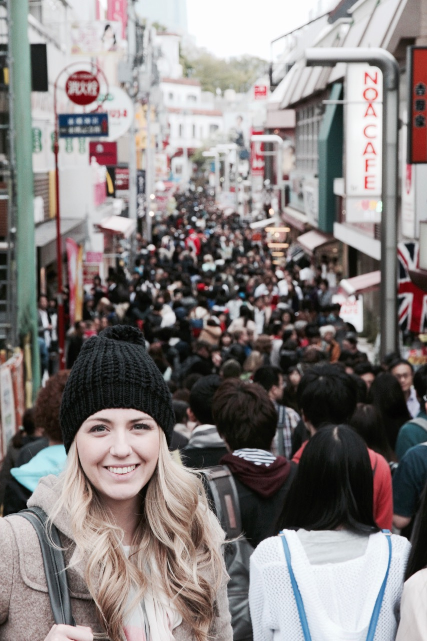 20 of the very best things to do in Harajuku
