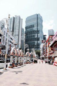 Little India Brickfields Kuala Lumpur Layover Guide