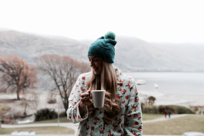 The Moorings Wanaka Hotel Review Travel Blog New Zealand