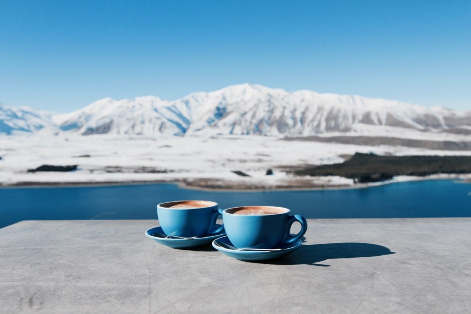 Everything you need to know to plan a visit to Lake Tekapo