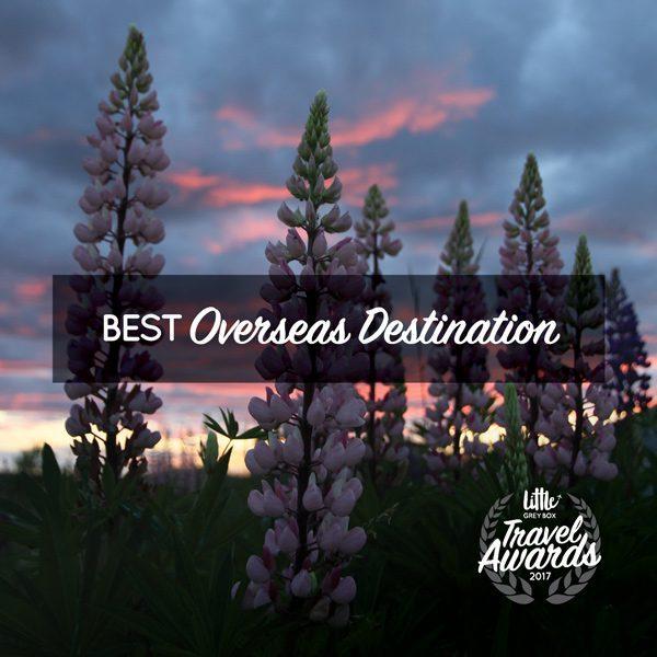 Best Overseas Destination